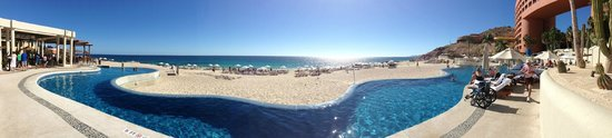 Westin Resort & Spa Los Cabos: Westin Los Cabos - Pool/Beach Area