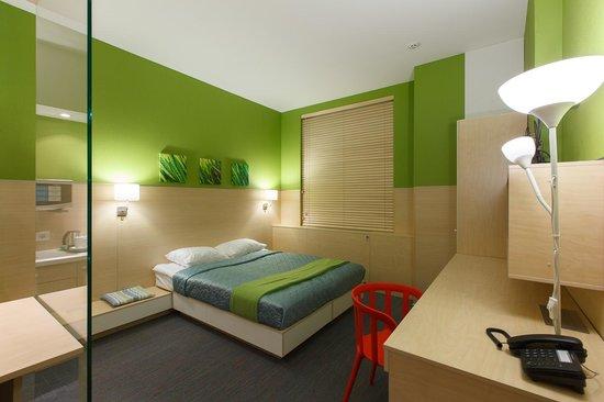 Sleeport Hotel