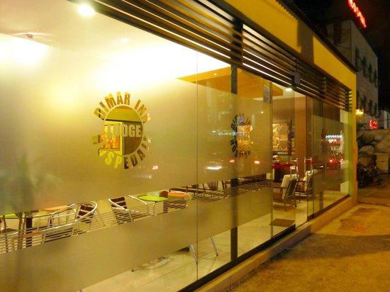 Hospedaje Dimar Inn: fachada