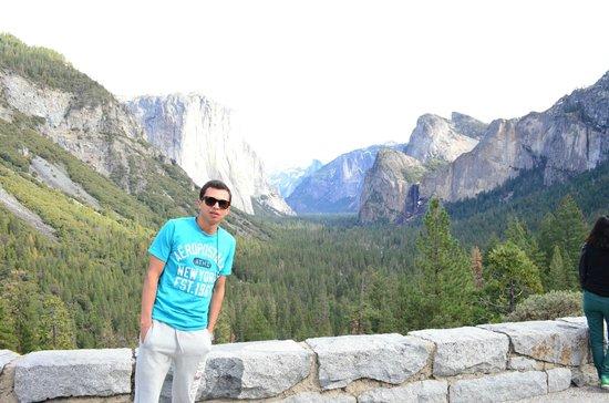 Incredible Adventures: Yosemite valley