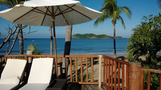Club Med Ixtapa Pacific: view from the pool