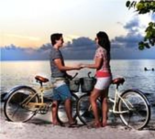 Cozumel Eco Bike