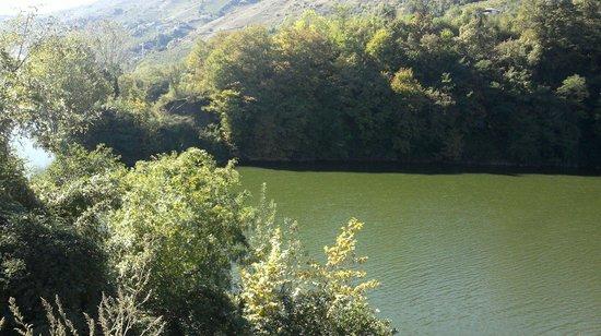Sera Golu: Sera gölü (i.k.)