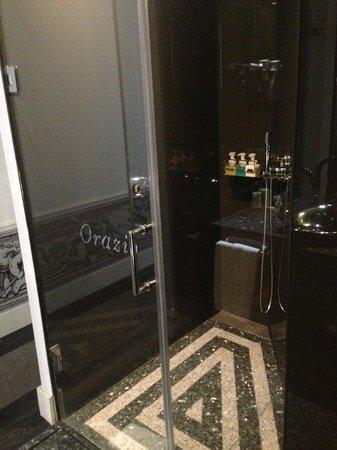 Teatro Bed & Breakfast: Banheiro