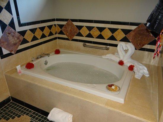 Sandals Montego Bay : Bath