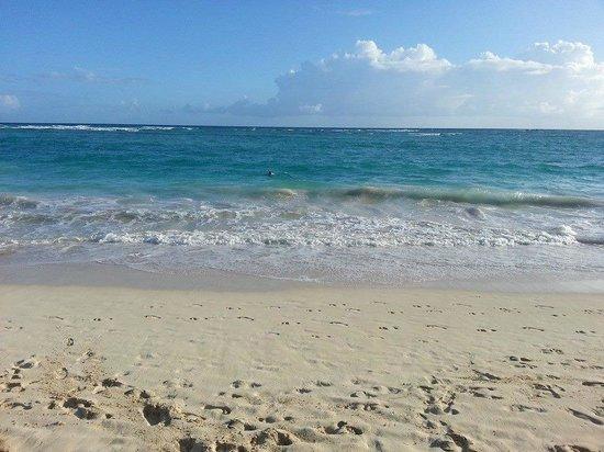 Grand Bahia Principe Bavaro il mare (Atlantico)