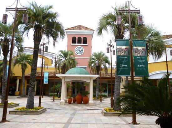 Las Palmas Del Pilar