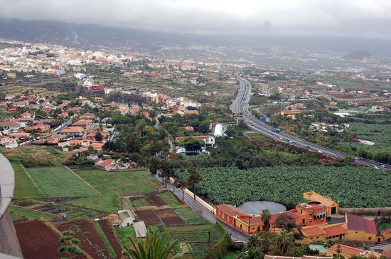 Orotava - Picture of Orotava Valley, Puerto de la Cruz - TripAdvisor