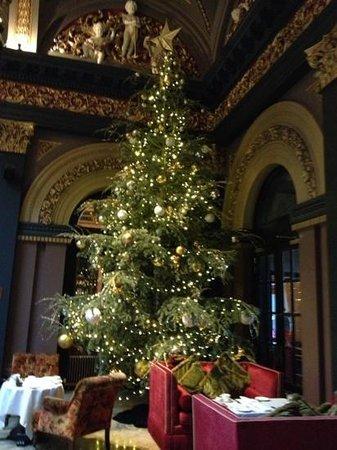 Merchant Hotel : Christmas 2013