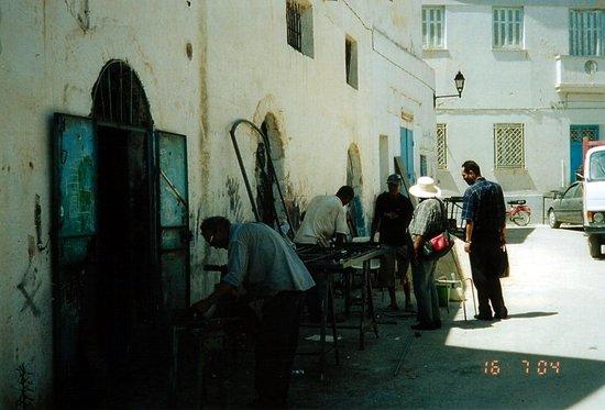 Medina of Sousse : Medina - Sousse