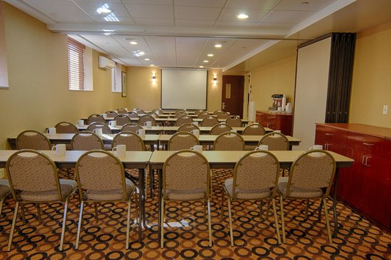 Comfort Inn Staten Island : Meeting Room - Aria Room