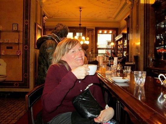 Wienguide Tours : Coffee break