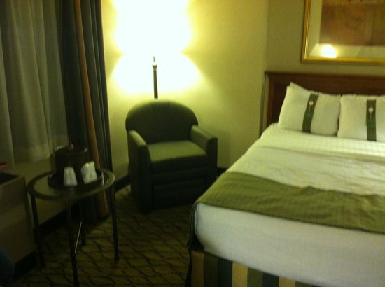 The Watson Hotel: Room to relax