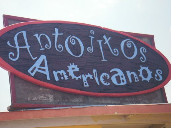 Mama Bear's Pizza: Antojitos Americanos