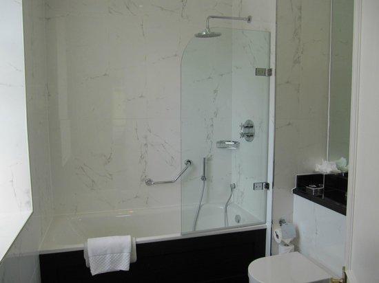 Norton House Hotel & Spa Edinburgh: Bathroom