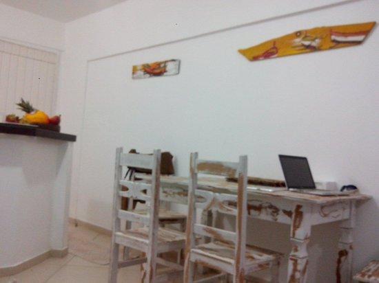 Apa Pau Brasil Hotel: Lindo apartamento