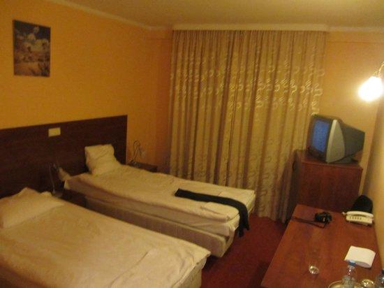 Hotel Gordon : twin room