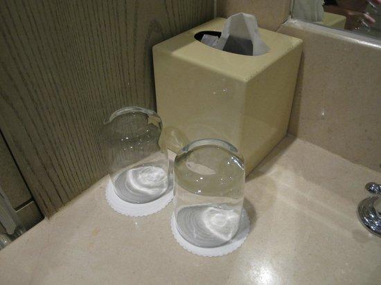 Goodwood Park Hotel: Bathroom