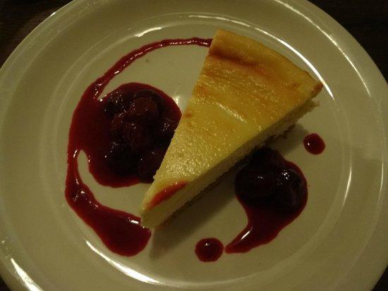 Lokal: Cheesecake