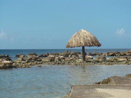 Sunscape Curacao Resort Spa & Casino - Curacao: Beach