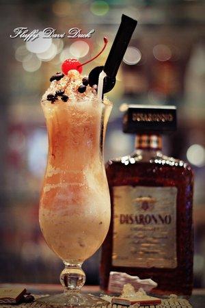 Vino Bar : vino's drinks