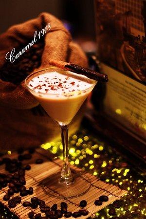 Vino Bar : The Best Cocktail
