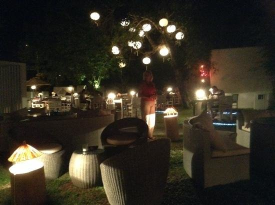ITACA Resto – Lounge : lovely surroundings.
