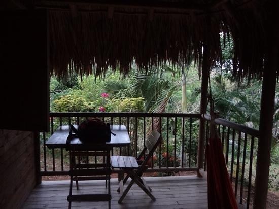 San Rafael - Tourist Inn in Tayrona: San Rafael