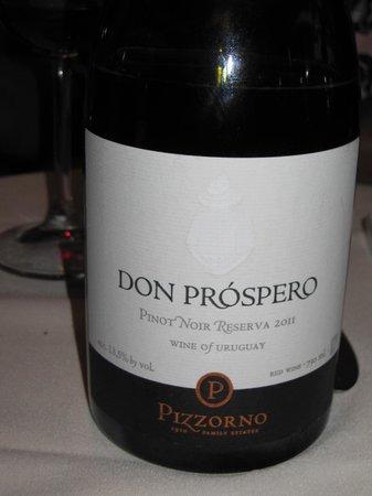 Dueto: a delicious national Pinot Noir