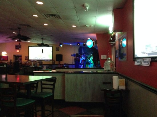 Weekend Willie's Sports Bar and Grill : Tom Petty song done well.