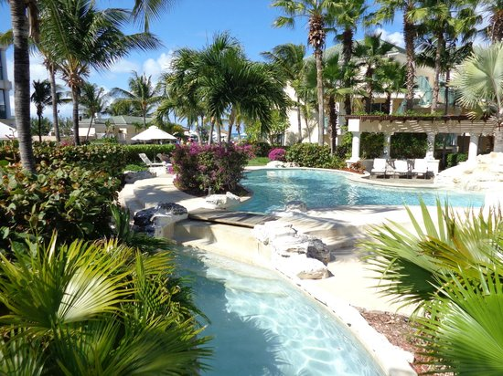 The Sands at Grace Bay: Pool at Sands