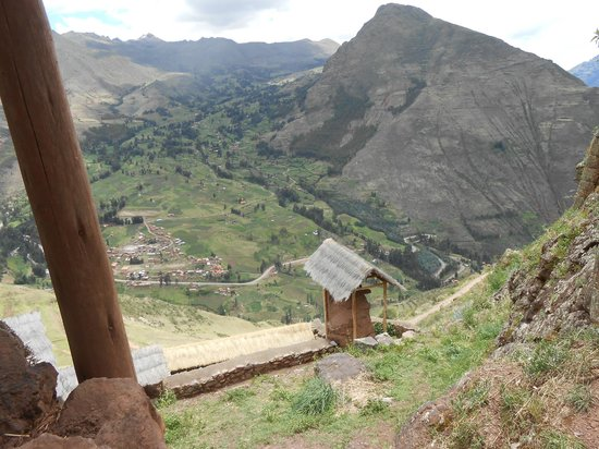 Intense Peru: Pisac and the Sacred Valley