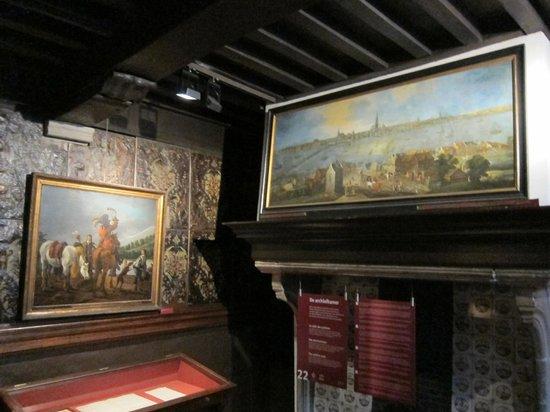 Museum Plantin-Moretus: Large paintings