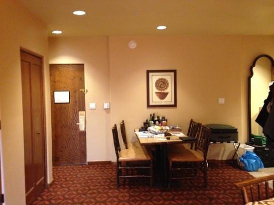 Worldmark by Wyndham Taos: dining room