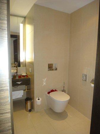 Vienna House Andel's Cracow: Bathroom