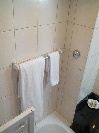 Arabian Park Hotel: Bathroom