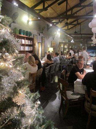 Christmas @ L'Assiette