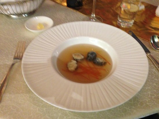 Epicure on 45: Suppe