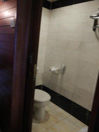 Century Langkawi Beach Resort: Toilet