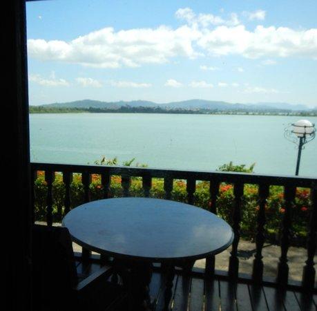 Century Langkawi Beach Resort: View from Balcony