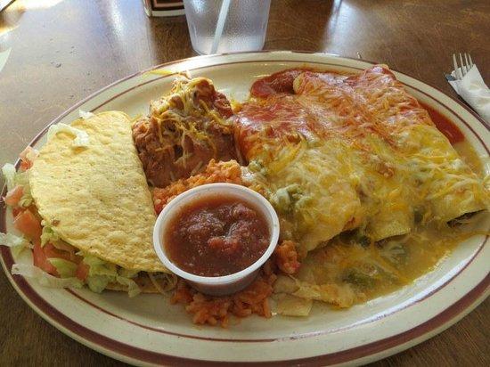 Sofia S Kitchen Burrito Tyme Socorro Nm