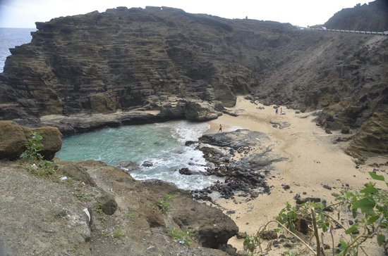 Discover Hawaii Tours: From Here to Eternity Beach