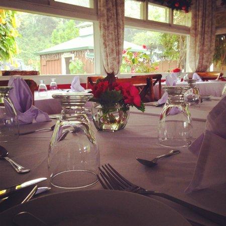 Monniche Restaurant