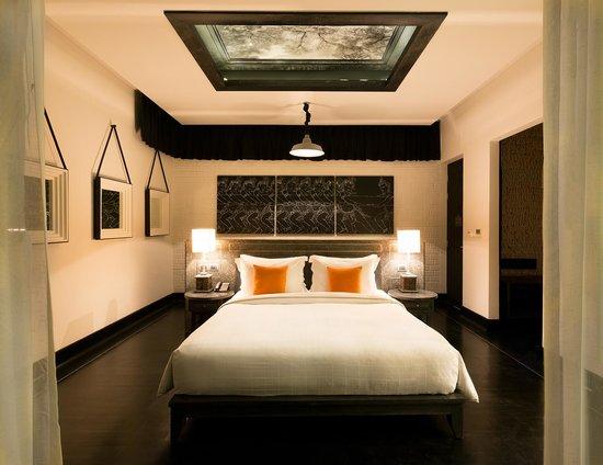 Shinta Mani Club : Room from the balcony