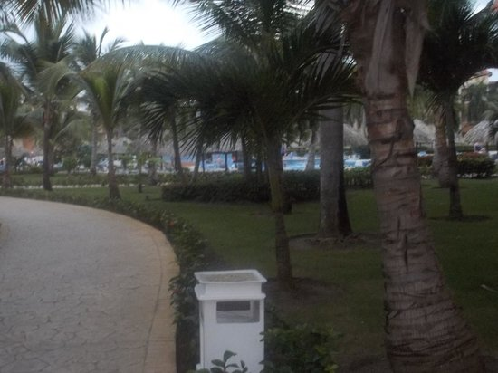 Grand Bahia Principe Punta Cana: Another grounds picture