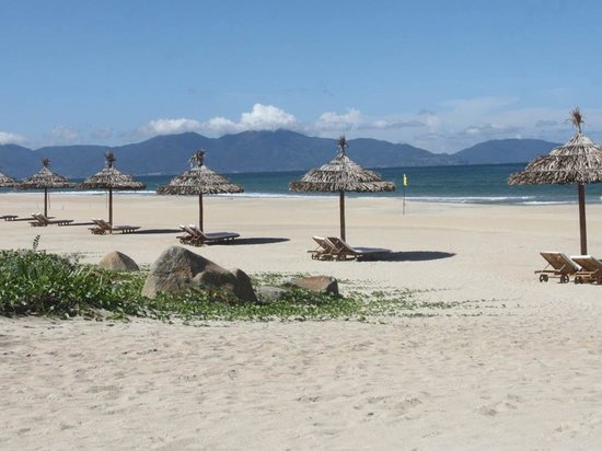 The Ocean Villas Beach