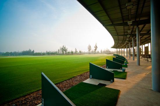 The Ocean Villas: Da Nang Golf Club