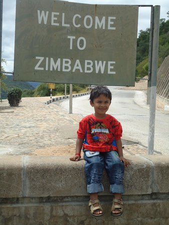 Lake Kariba: Zimbabwe