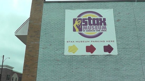 Stax Museum of American Soul Music: Stax