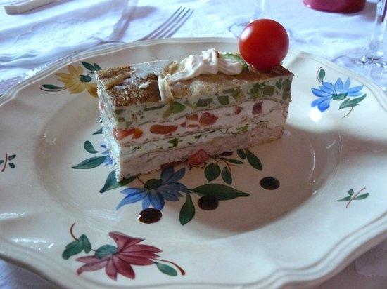 La Mêloise : un vrai plaisir de la table